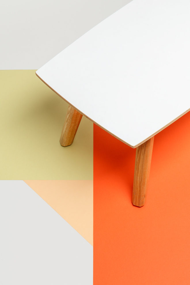 Coffee tables by stückwerk individually and custom-made