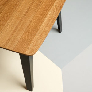 Mia coffee table by stückwerk