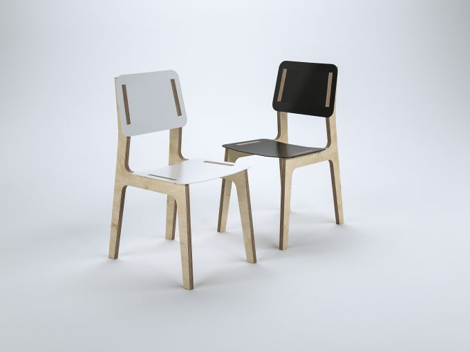 Stühle Jochen